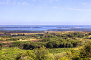 Sea View Photo Prints - Purbeck - Dorset Print by Joana Kruse