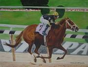 Marcello Martinho - Racehorse
