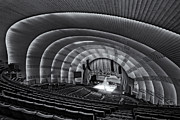 Iconic Photos - Radio City Music Hall Theatre by Susan Candelario