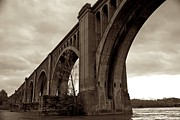 Sean Cupp - Railroad Bridge Richmond...