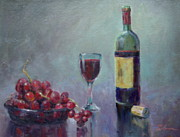 Ron Wilson - Red - red Wine