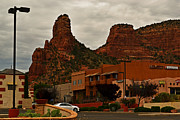 Hallmark Art - Red Rock Country by Beverly Guilliams