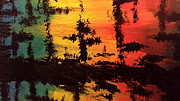 Lisa Williams Art - Reflections by Lisa Williams