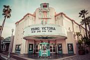 Paul Velgos - Regency Lido Theater Newport Beach Picture
