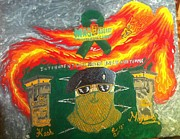 Republican Originals - Remember Irish POWs by Brett Genda