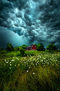 Phil Koch - Riding The Storm Out