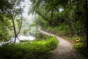Debra and Dave Vanderlaan - River Walk