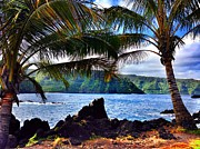 Hawaii Originals - Road to Hana by Jeff Klingler