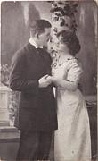 Patricia Hofmeester - Romantic love in 1916
