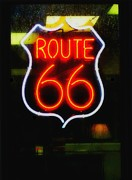 Kelly Awad - Route 66 Edited