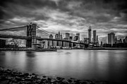 Nyc Photos - Royal Noir by Johnny Lam