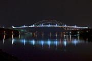 Amazing Jules - Sagamore Bridge