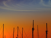 Navigation Photos - Sailing Boats by Stylianos Kleanthous