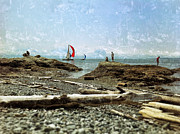 Randy Wachtin - Sailing Pacific...