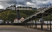 Redcar Framed Prints - Saltburn By The Sea Framed Print by Trevor Kersley