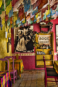 Mexican Art Prints - San Jose del Cabo Print by David Smith