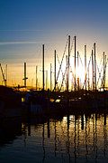 ELITE IMAGE photography By Chad McDermott - Santa Barbara Harbor...