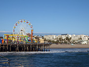 Trekkerimages Photography - Santa Monica Califor...