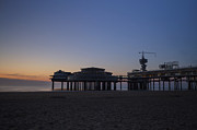 Holland Photos - Scheveningen by Joana Kruse