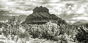 Sedona Arizona Bell Rock Print by Gregory Dyer