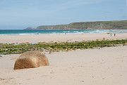 Sennen Cove Photos - Sennen Cove  by Andrew Gaylor