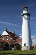 Choix Prints - Seul Choix Point Lighthouse 20 Print by John Brueske
