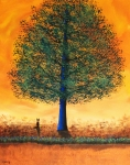 Wolf Creek Originals - Shade Tree by Todd Young