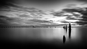 Peta Thames - Shorncliffe Pier in...
