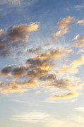 Clean Photo Prints - Sky Print by Les Cunliffe