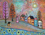 Karla Gerard - Small Village