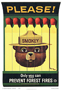 Featured Art - Smokey by Gary Grayson