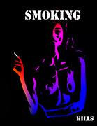 Stefan Kuhn - Smoking kills