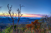 Matthew Trudeau - Smoky Mountains
