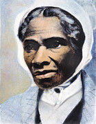 Sojourner Truth Posters - Sojourner Truth Poster by Granger
