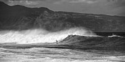 Jamie Pham - Sole Surfer