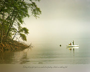 Solitude Print by Stephen Warren