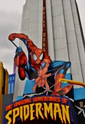 Comic. Marvel Photos - Spiderman by Janice Spivey