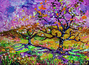 Ginette Callaway - Spring In Provence