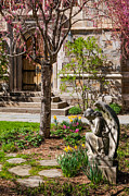 Calming Photos - Spring Religion by Bill  Wakeley