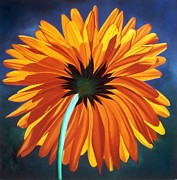 Photorealistic Prints - Spring Print by Sharon Von Ibsch