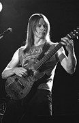 Dixie Posters Art - Steve Morse by Front Row  Photographs
