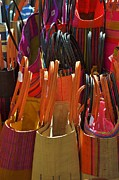 Dany  Lison - Straw bags colors