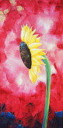 Shiela Gosselin - Sunflower 1