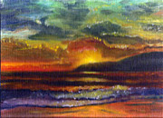 Linda Pope - Sunset Beach