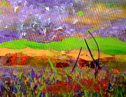Becky Chappell - Sunset Field