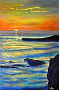 Eileen  Fong - Sunset Melody