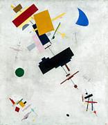 Kazimir Malevich - Suprematism by Kazimir Malevich