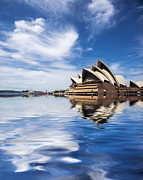 Sheila Smart - Sydney Opera House...