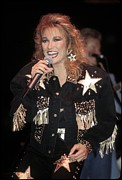 Tanya Tucker Photos - Tanya Tucker by Front Row  Photographs
