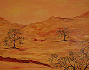 Kathy Peltomaa Lewis - Texas Hill Country